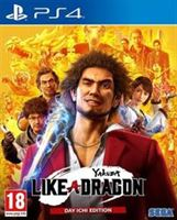 Sega Yakuza 7 Like a Dragon