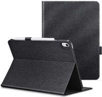ESR Simplicity Holder Apple iPad Air 4 2020 hoes - zwart zwart