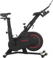 Hammer Speedbike Racer - Spinningfiets - Gratis trainingsschema
