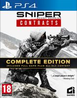 Koch Media Sniper Ghost Warrior Contracts Complete Edition