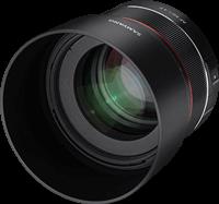 Samyang AF 85mm f/1.4