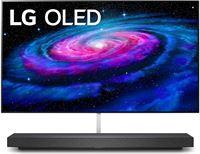 LG OLED65WX9LA