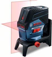 Bosch GCL 2-50 C Combilaser met Puntlaser en Lijnlaser Excl. Accu en lader in L-Boxx + 0601066G08