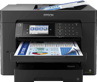 Epson WorkForce Pro WF-7840DTWF