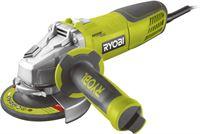 Ryobi RAG1010-125SF Haakse slijper - 1010W - 125mm