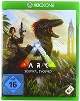 Studio Wildcard ARK: Survival Evolved