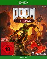 Bethesda Doom Eternal Exclusief [Xbox One]