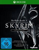 Bethesda The Elder Scrolls V: Skyrim - Special Edition (Xbox One)