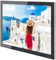 Dyon Culina In- en aanbouwtelevisie (24 inch) (Triple Tuner (DVB-C/-S2/T2), USB-poort voor afspelen)