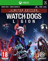 Ubisoft Watch Dogs Legion - Limited Edition - Exclusief bij Amazon verkrijgbaar