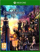 Square Enix Kingdom Hearts 3 (Xbox One)