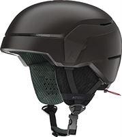 Atomic COUNT JR Unisex Helm, Zwart, Small