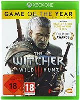 BANDAI NAMCO Entertainment The Witcher 3 - Game of the Year Edition
