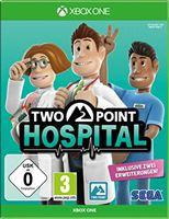 Koch Media Two Point Hospital (XONE)