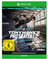 Nbg Handels-U.Vlgs GmbH Tony Hawk's Pro Skater 1+2 (XBox One)