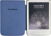 PocketBook Touch HD 3 Wit Special Edition