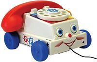 Fisher-Price Fisher Price Classics 1694 Chatter Telefoon