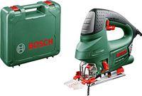 Bosch Bosch PST 900 PEL Decoupeerzaag, 620 W, hefvermogen bij stationair draaien, 500 tot 3100 omw/min, in kunststof koffer