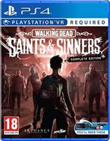 Skybound Games The Walking Dead Saints & Sinners (PSVR)