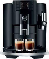 JURA Espresso E8 Piano Black (EB)