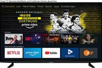 Grundig »49 VOE 82 - Fire TV Edition« LED-TV