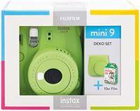 Fujifilm Instax Mini 9, Travelset