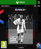 Electronic Arts Fifa 21 NXT LVL Edition