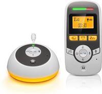 Motorola MBP161TIMER
