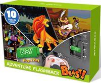 ATGAMES Adventure Flashback Blast!