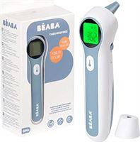Béaba Infraroodthermometer Thermospeed voor voorhoofd en oor