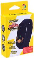 Brook Pocket Auto Catch Lightning