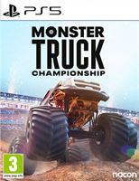 Nacon Monster Truck Championship