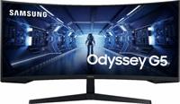 Samsung G Series C34G55TWWU