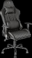 Trust GXT 707 Resto - Gaming Chair - Gamestoel - Zwart