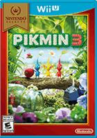Nintendo Pikmin 3 Selects) (verpakking Frans, game Engels)