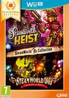Nintendo Steamworld Collection eShop Selects) (verpakking Frans, game Engels)