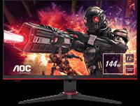 AOC Gaming 27G2AE/BK