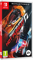 Electronic Arts Need For Speed: Hot Pursuit Remastered UK Switch
