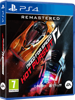 Electronic Arts Need For Speed: Hot Pursuit Remastered UK PS4