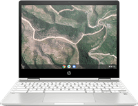 HP Chromebook x360 12b-ca0210nd