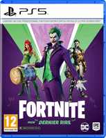 Warner Bros Games Fortnite: The Last Laugh Bundle
