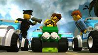 Nintendo Legocity Undercover (SELECT) : Wii U , FR