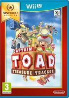 Nintendo Captain Toad Treasure Tracker Selects) (verpakking Duits, game Engels)