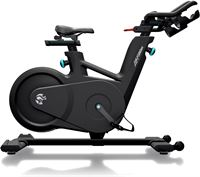 Life Fitness Limited Edition Tomahawk Indoor Bike IC5 - Spinningfiets - Gratis montage