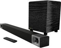 Klipsch Cinema 400 Soundbar, Dolby Atmos