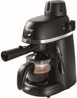 Bestron Espresso Apparaat Zwart AES800