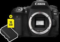 Canon EOS 90D Super Kit