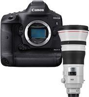 Canon EOS 1DX mark III body + EF 400MM F/2.8L IS III USM