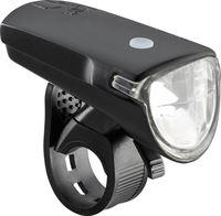 Axa LED Koplamp Greenline Fietsverlichting - USB Oplaadbaar - 40 Lux - Zwart