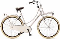 Popal Transportfiets Daily Dutch Basic Roze 57cm Roze